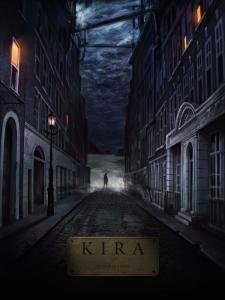 Kira's Cover