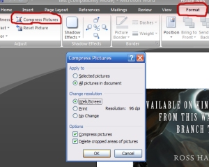 Compressing Images