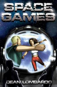 Space Games Cover