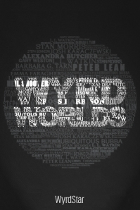 Wyrd Worlds Cover
