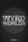 Wyrd Worlds Cover