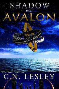 Shadow Over Avalon Cover