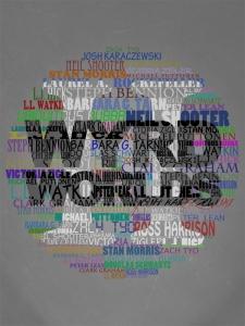 Wyrd Worlds II cover
