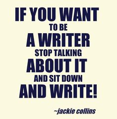 I want to write a book online
