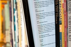E-Book or Print