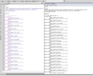 HTML Start