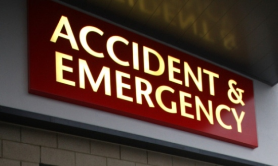 Accident and Emergency