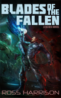Blades of the Fallen Cover