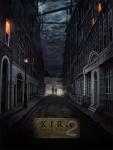 Kira Part 2 Cover