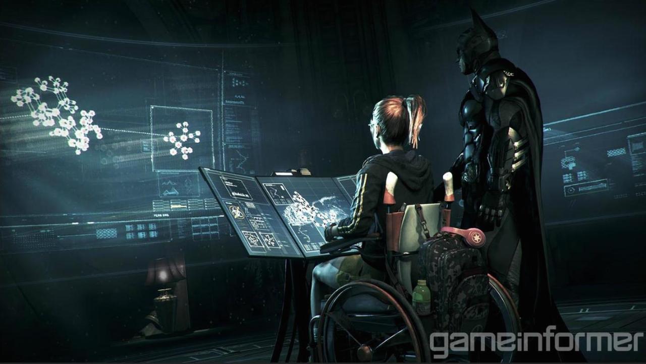 Gaming   Nexuseses