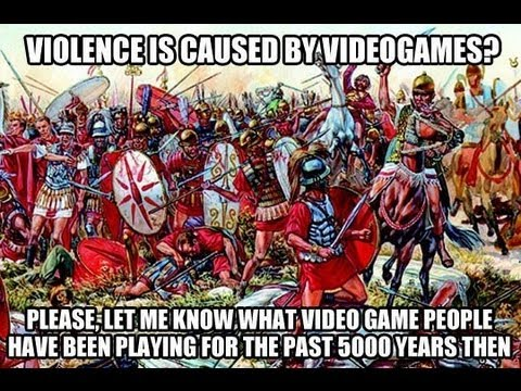 5000 years of gaming