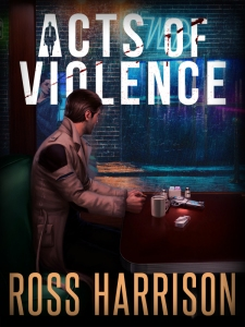 Acts of Violence eBook cover