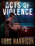 Acts of Violence 2015 cover