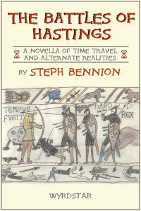 The Battles of Hastings, by Steph Bennion